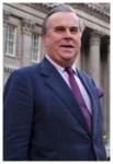 ICA Patron David-Brewer