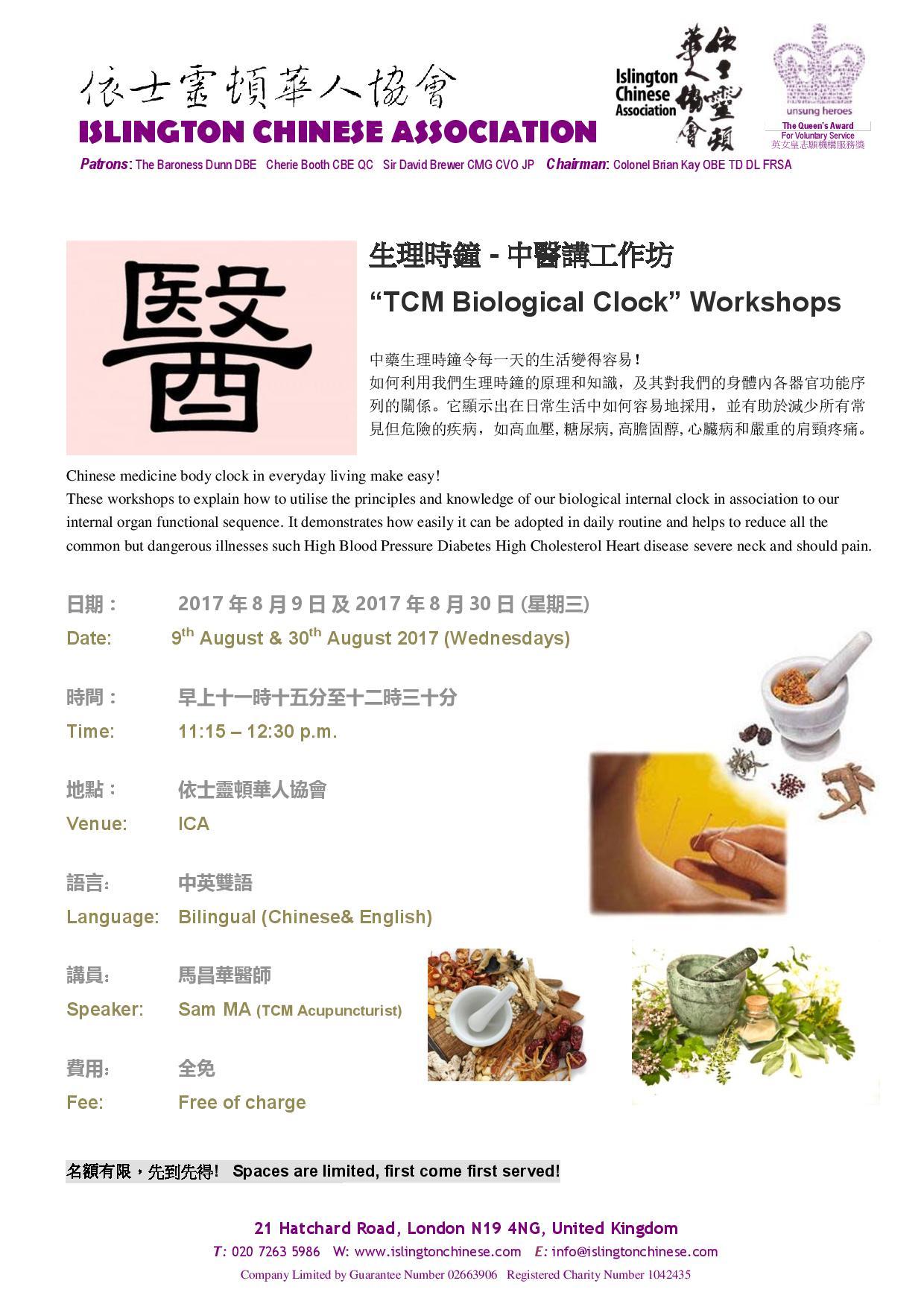 ICA TCM Workshop Poster 8. 2017