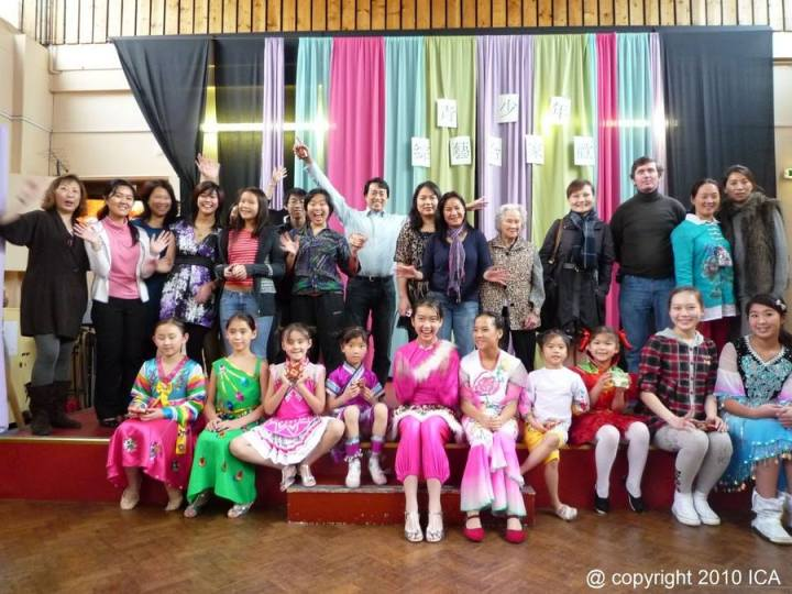 ICA youth art carnival 101029