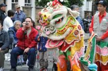 Queen's Diamond Jubilee Street carnival 05 120605