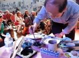 Virginia Lloyd-Davies + William Cai collaboration 02 at ICA