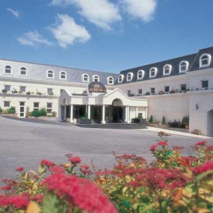 DURRANT HOTEL