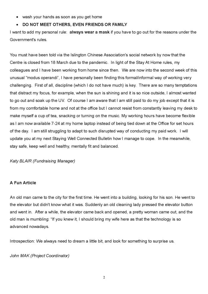 Staying Well Connected - 1st Bulletin (English final 1st April 2020)-page-002